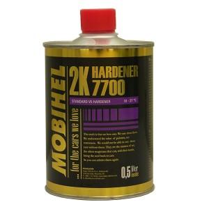 Отвердитель 7700 - для AS 2:1 акрилового лака v5 Mobihel, 0,5л