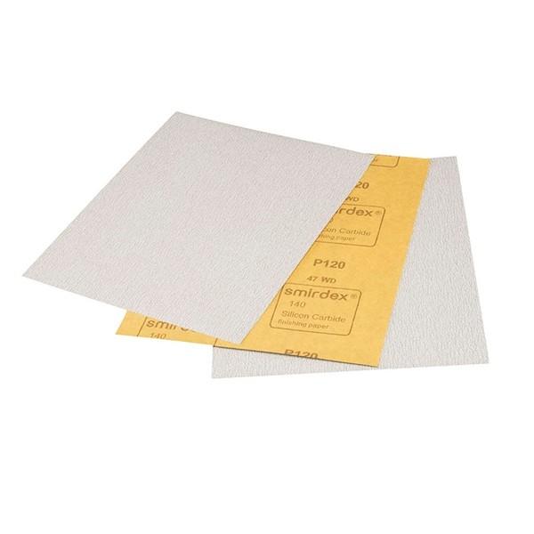 Наждачная бумага Smirdex 140 sic finishing by Smirdex