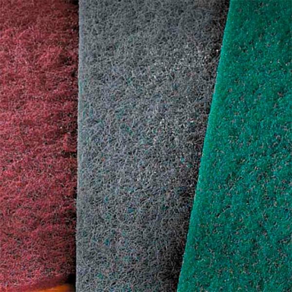 Абразивный волоконный материал SMIRDEX серый Р600 лист 150х230 by Smirdex