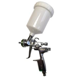 Краскопульт NEW4000 HVLP CP