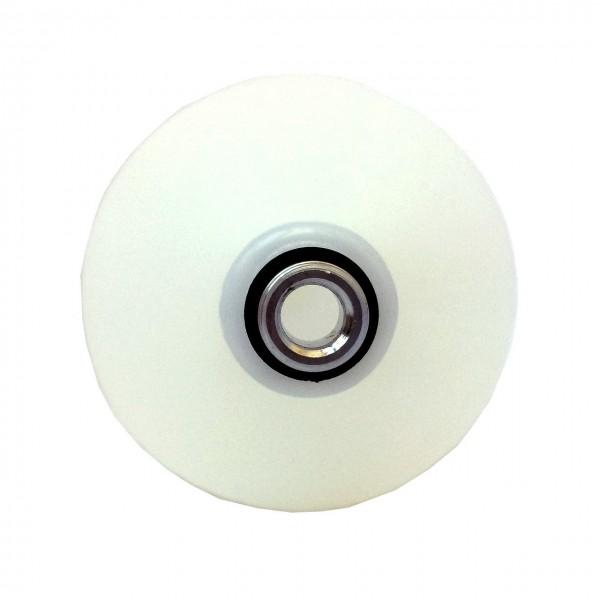 Бачок верхний 600мл для краскопультов PC-600GPB Auarita с наружной резьбой by Auarita