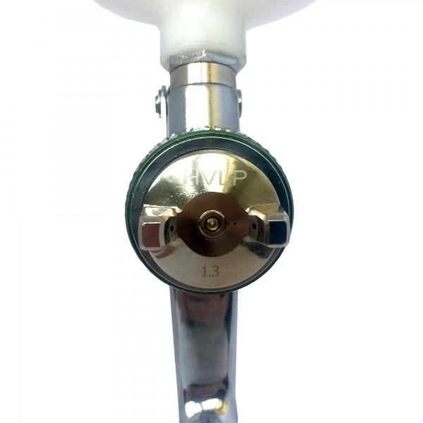 Краскопульт NEW 4000 HVLP CP 1.3 мм