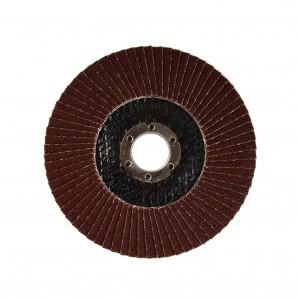 Диск зачистной flap 125мм х 22мм