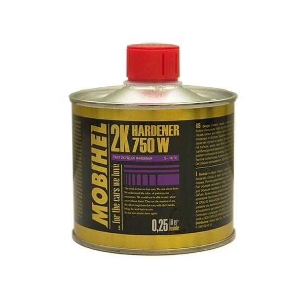 Отвердитель быстрый 750 - для 2К грунтовок Mobihel by Mobihel