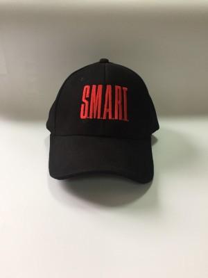 Кепка брендированная S.M.A.R.T